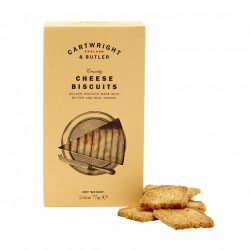 C&B Cheese Biscuits