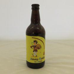 Jimmy Riddle in a Bottle