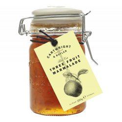 C&B Three Fruits Marmalade