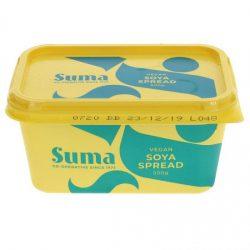 Suma Soya Spread 500g