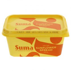 Suma Sunflower Spread 500g