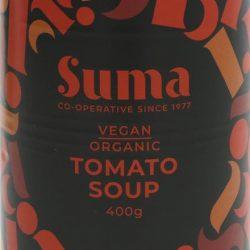 Suma Tomato Soup