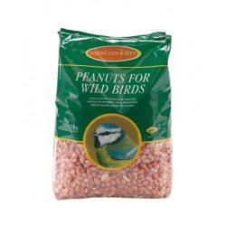 J&J Peanuts 2kg