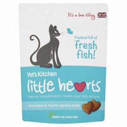 Vets Kitchen Salmon Trout Cat Treats