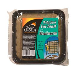 Fat Feast Mealworm
