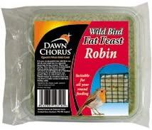 Fat Feast Robin