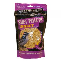 Suet Pellets Insect 550g