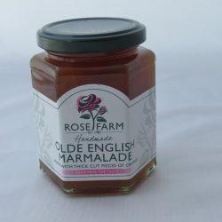 Old English Orange marmalade