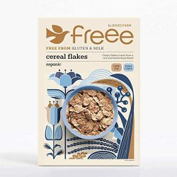 DF Cereal Flakes 375g