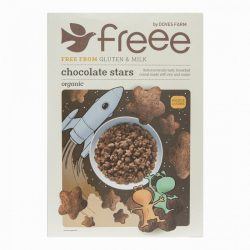 DF Chocolate Stars 375g