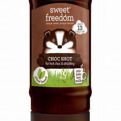 Sweet Freedom Chocolate