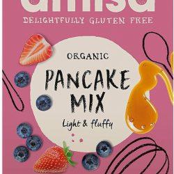 Amisa GF Pancake Mix