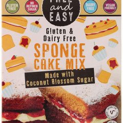 F&E Sponge Cake Mix