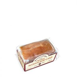 Pattesons GF Marmalade Cake