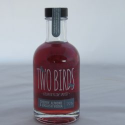 Cherry Almond English Vodka 20cl