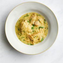 Tarragon Chicken (2)