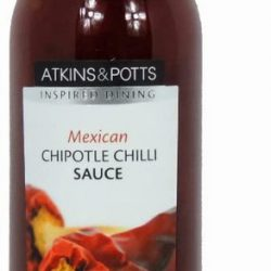 A&P Chipotle Chilli Dipping sauce