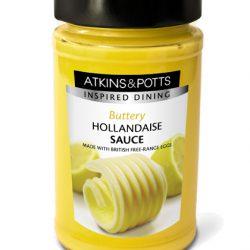 A&P Hollandaise sauce