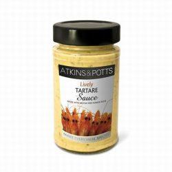 A&P Tartare Sauce 210g