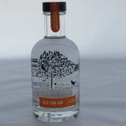 Old Tom Gin 20cl