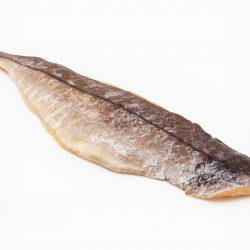 Smoked Undyed Haddock