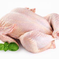 Fresh Chicken £6.99