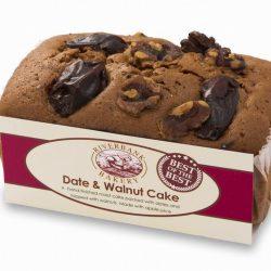 Riverbank Date/Walnut Cake