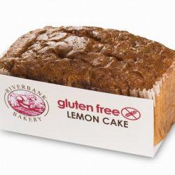 Riverbank GF Lemon Cake
