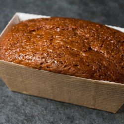 GF C Sticky Stem Ginger Cake