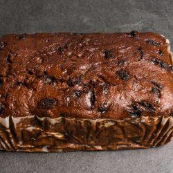 GF C RICH FRUIT CAKE