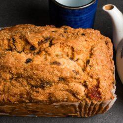 GF C GRANNY'S FRUIT CAKE