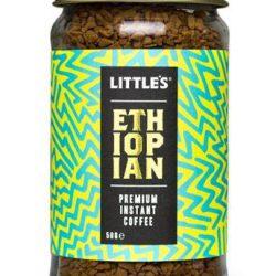 Littles Ethiopian Instant Coffee 100g
