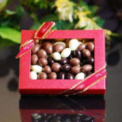 Almond Covered In Chocolate 300g
