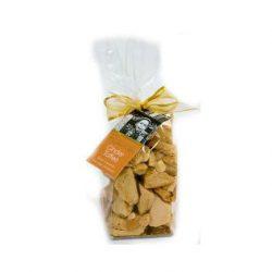BB Gift Bag Cinder Toffee 130g
