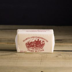 MARYLAND FARMHOUSE SALTED BUTTER 250G