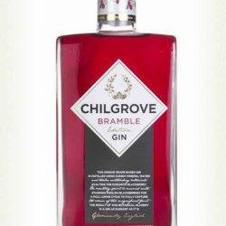Chilgrove Bramble Gin 70cl