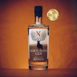 Northmoor Gin 70cl