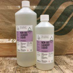 Non Bio Laundry Liquid FF 1 litre