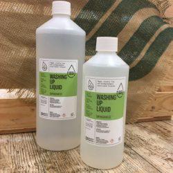 Washing Up Liquid FF 1 litre