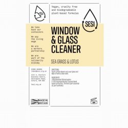 Windo Glass Cleaner 1 litre