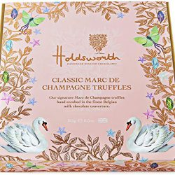 Holdsworth Marc D' Champagne Truffles