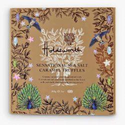 Holdsworth Seasalt Truffles