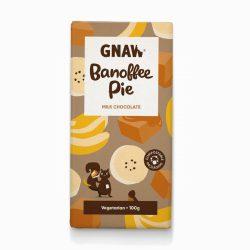 XM Gnaw BarBanoffee Pie 100gm