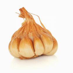 Oak Smoked Garlic