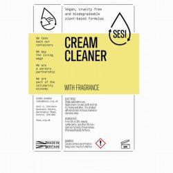 Cream Cleaner1 litre