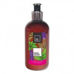 Lavender, Roemary,Mint Body Wash