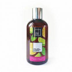 Lime, Basil, Mandarin Shampoo