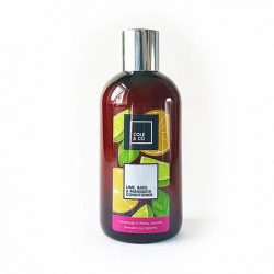 Lime, Basil, Mandarin Hair Conditioner