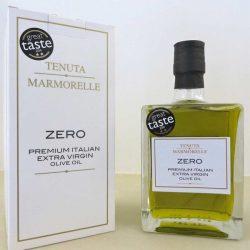 Zero Extra Virgin Olive Oil