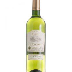 Foncanelles Sauvignon Vin de Pay D'Oc